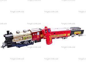 Радиоуправляемая игрушка «Детская железная дорога», 38, купить