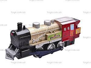 Радиоуправляемая игрушка «Детская железная дорога», 38, фото