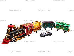Железная дорога на радиоуправлении, 2422, toys.com.ua