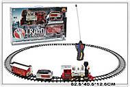 Железная дорога на управлении, 47
