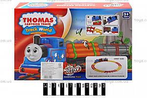 Железная дорога «Паравозик Томас», 233B-4