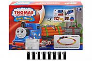 Железная дорога «Паравозик Томас», 233B-4, купить