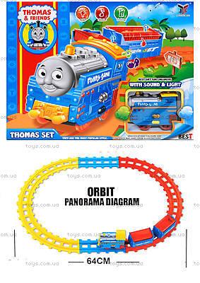 Детская железная дорога «Томас и его друзья», 855B-2