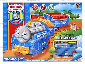 Детская железная дорога «Томас и его друзья», 855B-2, игрушки