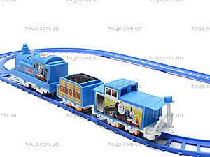 Железная дорога «Паровозик Томас», 99995, купить