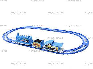 Железная дорога «Паровозик Томас», 99995, фото