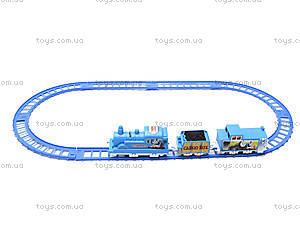Железная дорога «Паровозик Томас», 99995, отзывы