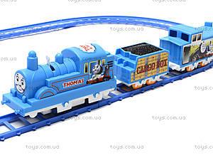 Железная дорога «Паровозик Томас», 99995, цена