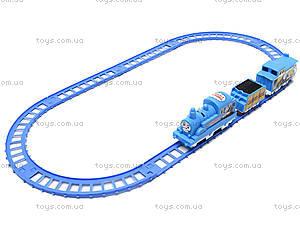 Железная дорога «Паровозик Томас», 99995, игрушки