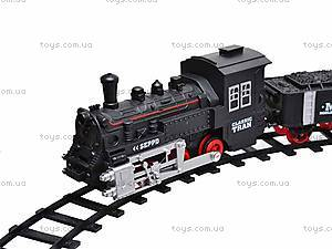 Железная дорога «Rail King», GY801-2, отзывы