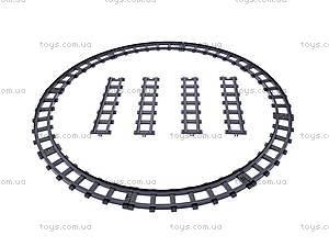 Железная дорога «Ретро», 0620, детские игрушки
