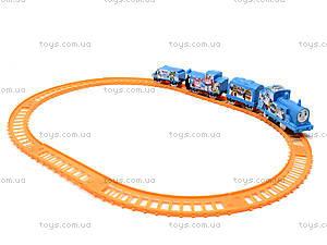 Детская железная дорога «Робокар Поли», 7010L, отзывы