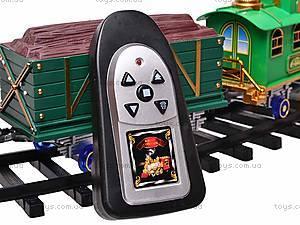 Железная дорога, с радиоуправлением, 2820, фото