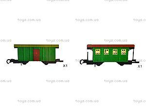 Железная дорога Train Railway, 3,07 м, 08101, фото