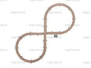 Железная дорога Train Railway, 08102, купить