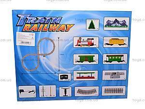 Железная дорога Train Railway, 08102, фото
