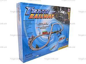 Железная дорога Train Railway, 08102, отзывы
