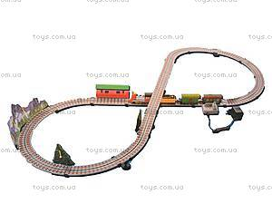 Железная дорога Train Railway, 08102