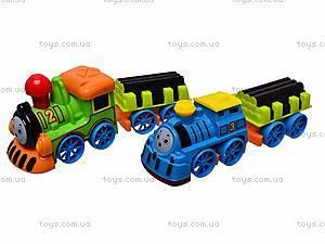 Железная дорога «Ту-Ту», 7251, отзывы