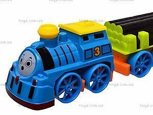 Железная дорога «Ту-Ту», 7251, детские игрушки