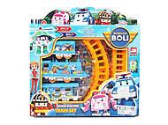 Набор железной дороги, 877-66B69C85K, игрушки