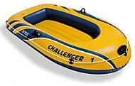 Желтая лодка Challenger, 68365, доставка