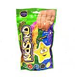 Желтый кинетический песок «KidSand» 1000 г, KS-03-01, магазин игрушек