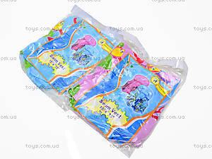 Жилет плавательный «Подводный мир», TS-1150-2, цена