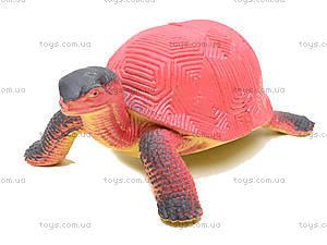 Игрушечное животное «Черепашка», D7166, toys.com.ua