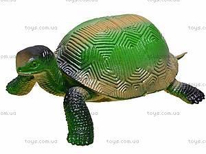 Игрушечное животное «Черепашка», D7166, фото