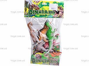 Животные «Динозавры», 3184, фото