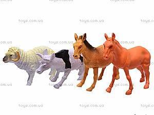 Животные домашние для детей, A181-1, купить