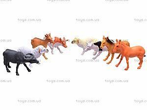 Животные домашние для детей, A181-1