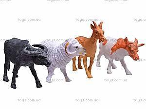 Животные домашние для детей, A181-1, отзывы