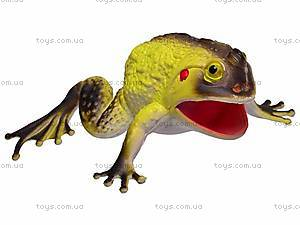 Животные игровые «Лягушка», D8023, купить