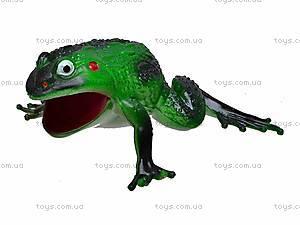 Животные игровые «Лягушка», D8023, фото