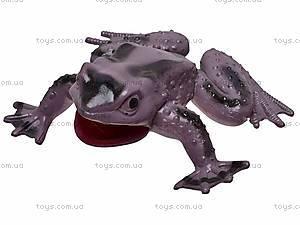 Животное игровое «Лягушка», D8023, отзывы