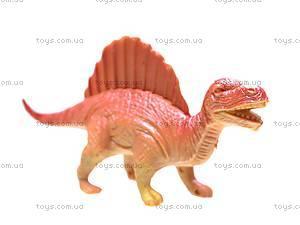 Животные игрушечные «Динозавры», 884, купить