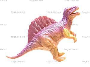 Животные игрушечные «Динозавры», 884, отзывы