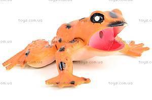 Животные «Лягушка», D8318, toys.com.ua