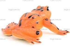 Животные «Лягушка», D8318, детский