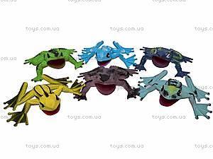 Животные «Лягушка», D8318