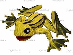 Животные «Лягушка», D8318, цена