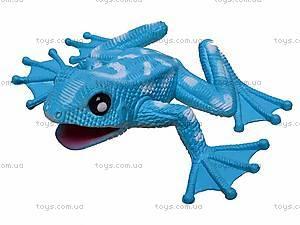 Животные «Лягушка», D8318, игрушки