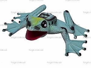 Животные «Лягушка», D8318, детские игрушки