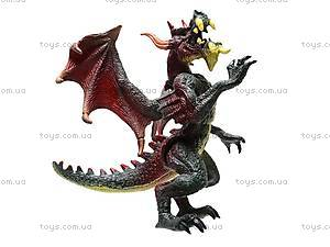 Животные резиновые «Дракон», Q9899-06, купить
