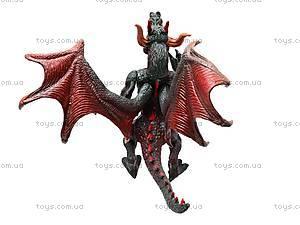 Животные резиновые «Дракон», Q9899-06, отзывы