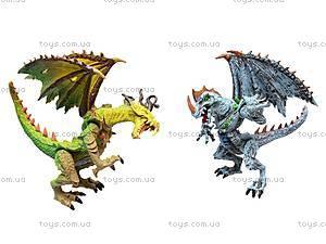 Животные резиновые «Дракон», Q9899-06, цена