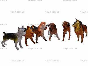 Животные «Собачки», D8516