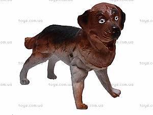 Животные «Собачки», D8516, цена